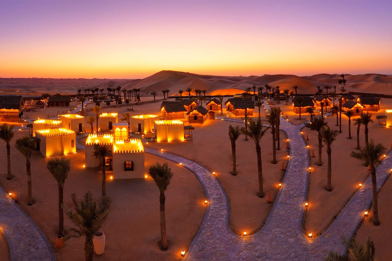 ドバイの砂漠に行ったらぜひ体験したい12選【デザート・サファリツアー】 Fine Trip
