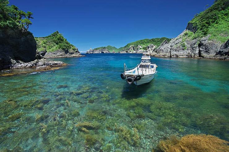 南伊豆のおすすめ人気観光スポット14選!キレイな海水浴場が ...