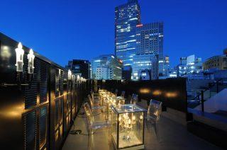 六本木周辺の夜景スポット14選! デートにおすすめの絶景レストラン&バー多数♪